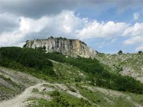 SASSO SIMONE 35 KM