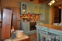 Appartamento Miele – Cucina Soggiorno – foto 2