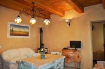 Appartamento Miele – Cucina Soggiorno – foto 4