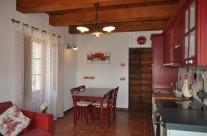 Appartamento Corbezzolo – cucina