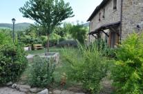 giardino panoramica Miele