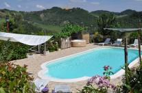 piscina foto esterno