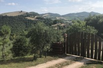 ingresso La Valle Dimenticata